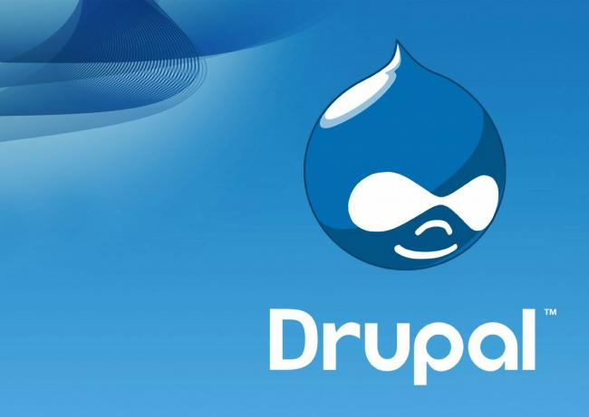 Is Drupal CMS going to reach to the top?